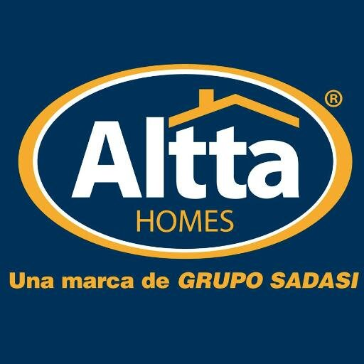 Altta Homes  Norte, S. de R.L. de C.V.